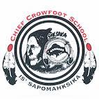 Chief Crowfoot School